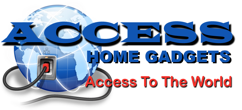 Access Home Gadgets